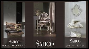 Toute la Décoration (TLD): Sahco | Tissus d'ameublement haut de gamme | Scoop.it
