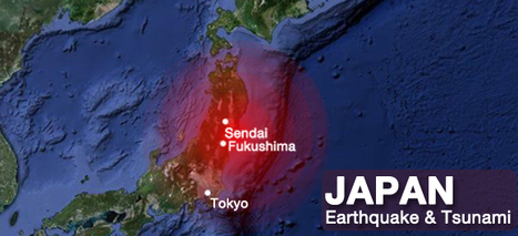 ShelterBox   Japan Tragedy. How to Help?   Scoop.it