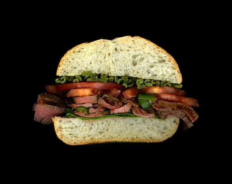 Quotes, Quotations and Famous Sayings: randwiches: scanwiches ... | Chilean Spanish | Scoop.it