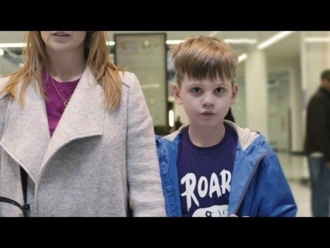Video brings you the sensory overload a boy with autism feels | Mi albergue digital | Scoop.it