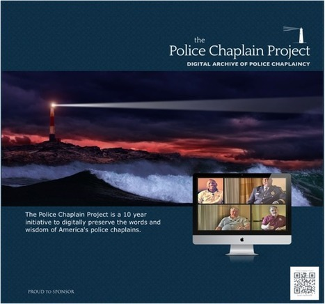 Police Chaplain Project | PoliceUSA | Scoop.it