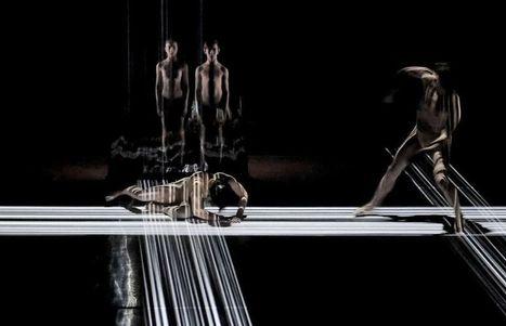 Les avatars du corps dansant à l'ère du numérique | Le Devoir | Kiosque du monde : A la une | Scoop.it
