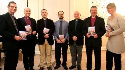Dublin and Glendalough   New Title in the Braemor Studies Series Looks at Social Justice   Irish Churches   Scoop.it