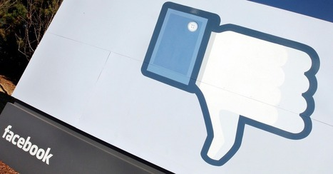 How Many Teens Are Actually Leaving Facebook? | Digital Literacy in Education and Libraries | Scoop.it