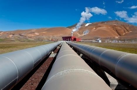 Energía geotérmica: ventajas y desventajas - Ojo Cientifico | Energías Renovables o alternativas | Scoop.it