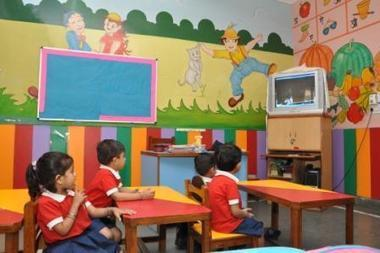 Value of Play Schools in Child's Growth by Rishi School | Education | Scoop.it