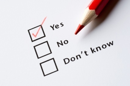 Who's Responsible for Lousy Questionnaire Design?   Executive Feedback   Scoop.it