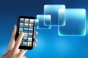 Les Français sont peu équipés en appareils connectés - Journal du Net | Timothée Petit | Scoop.it
