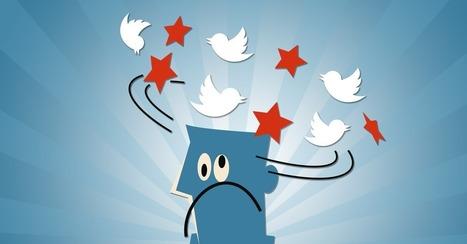 Twitter Buckles Under Pressure, Lets You Block Users Again | AIRR Media | Scoop.it