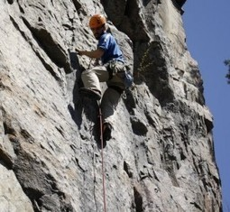 Blessure et escalade : Prévention et traitement en kinésithérapie. | Entrainement, escalade et performance sportive | Scoop.it