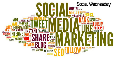 Social Wednesday: 5 Social Media Marketing Trends for 2014 | Information Management: All things bright and beautiful | Scoop.it