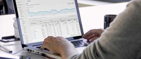 Comment mesurer vos réseaux sociaux sur Google Analytics | Digital Marketing | Scoop.it