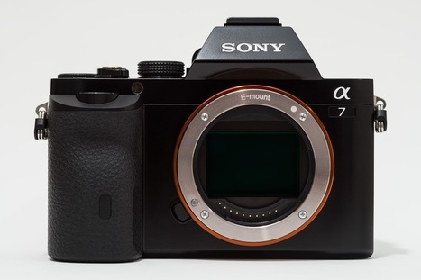 Klevstul Chronicles: Sony A7 not even close to weather-proof   sony a7 a7r   Scoop.it