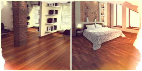 The Good Wood | justoakflooring.co.uk | Scoop.it