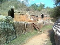 Etrus-Key, un fine-settimana per scoprire il Sito Unesco di Cerveteri | Centumcellae News | Ladispoli e dintorni | Scoop.it