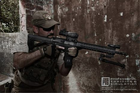 PTS – Mega Arms MKM AR15 GBBR | Airsoft Showoffs | Scoop.it