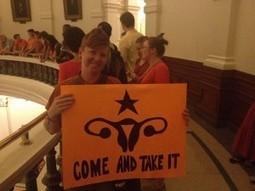 12 Texas Abortion Clinics Close as Appeals Court Upholds TRAP Law | Prolife | Scoop.it