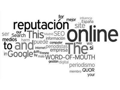 Reputación online: Cuidar de la marca | Cibermedios | Scoop.it