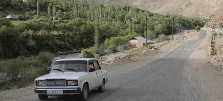 Le rallye d'Asie centrale a été le pire voyage de ma vie | VICE France | Les infos du Web | Scoop.it