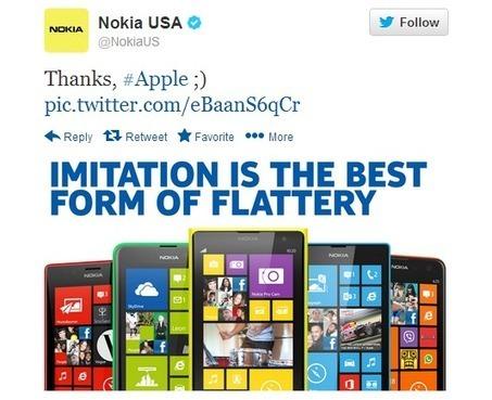 Nokia's Digital Transformation - Chris Schaumann #RIMC14 | Digital-News on Scoop.it today | Scoop.it