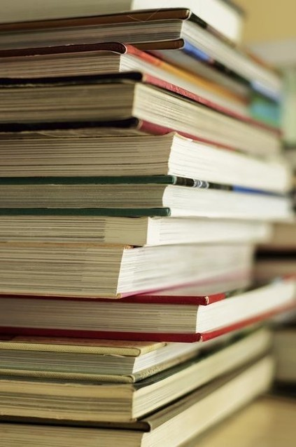 9 Great Ways to Feed Your Book Habit Without Amazon - Yahoo News | WRAP Sheet | Scoop.it