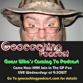 Behind The Scenes: Geocaching World Episode #32 - FAQ's | Geospatial | Scoop.it
