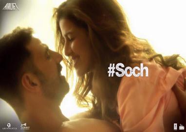 Soch Na Sake Lyrics - Airlift | Arijit Singh, Tulsi Kumar | Hindi Song Lyrics | Scoop.it