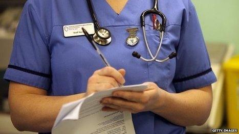 Mental health nursing cuts warning | Offender Mental Health | Scoop.it