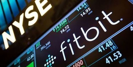 Leonid Bershidsky: Why Fitbit is winning out over Apple Watch - Business | Physical and Mental Health - Exercise, Fitness and Activity | Scoop.it