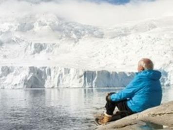 Claude Lorius, explorateur du climat - Journal de l'environnement | Océan et climat, un équilibre nécessaire | Scoop.it