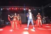 Sri Rama Chandra Live Event Photos | Singer Sri Rama Chandra Live Event Stills | Sri Rama Chandra New Photos | Indian Idol Sri Ramachandra Live Concert Stills | Photos | Scoop.it