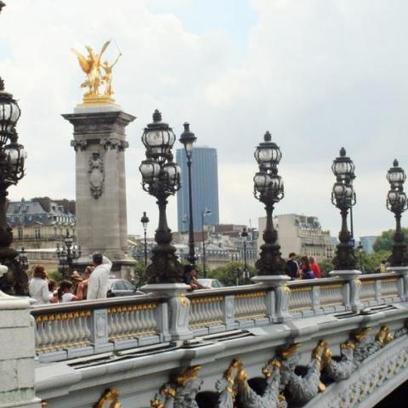 Las 10 ciudades que debes conocer en 2014 - Ecuavisa | Infraestructuras verdes | Scoop.it