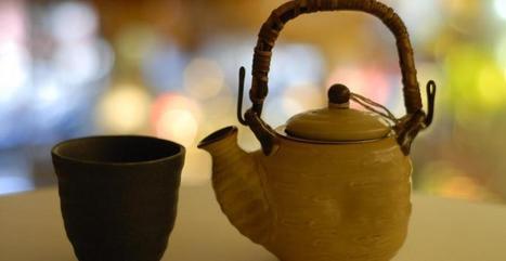 Boire du thé diminue le risque de mort précoce par 4 - meltyFood | Actualités du monde du thé | Scoop.it