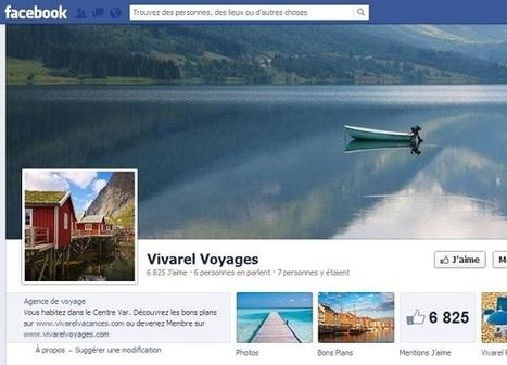 Agence de voyages : comment créer une opération sur Facebook avec un micro budget ? | Agents de voyages : ça bouge ! | Scoop.it
