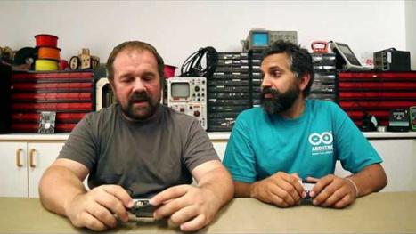 The Arduino Yún Is an Arduino-Powered Linux Machine - Lifehacker   arduino   Scoop.it