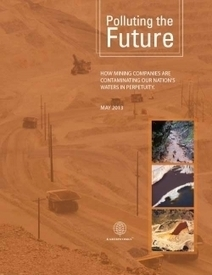 EARTHWORKS | Polluting the Future | Sulfide mining | Scoop.it