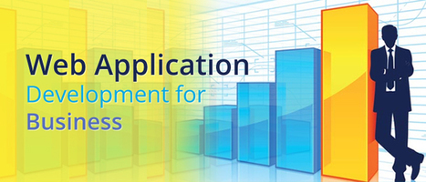 Software Consultant: Why Is Web Application Development Vital for Initiative? | DreamSoft4u : Website and Mobile Application Development Company | Scoop.it