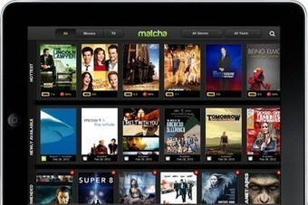 Apple buys social TV startup Matcha.tv after it shut down - GigaOM | SocialTVNews | Scoop.it