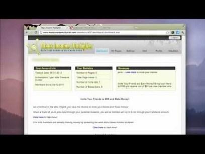 MONEY MAKERS FOR 2013 | blogging and netowork marketing | Scoop.it