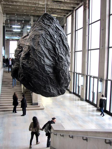 Eduardo Basualdo: Theory   Art Installations, Sculpture, Contemporary Art   Scoop.it