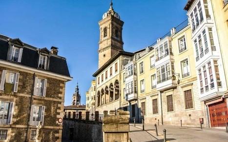 Vitoria-Gasteiz, Spain: a cultural city guide - Telegraph.co.uk | Books about Spain | Scoop.it