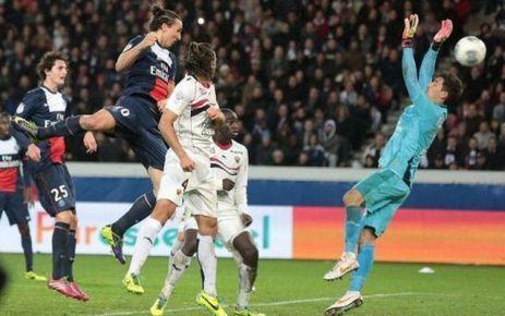 Ibrahimovic, tout-puissant | Actus - OnlyonePSG | Scoop.it