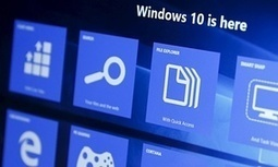 Windows 10: should privacy problems worry me? | News we like | Scoop.it