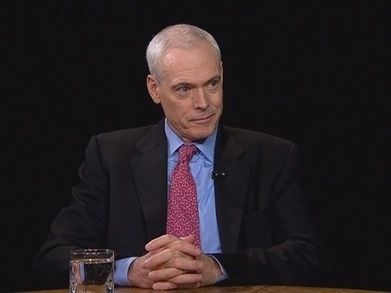 Charlie Rose - An hour with Jim Collins | Designing design thinking driven operations | Scoop.it