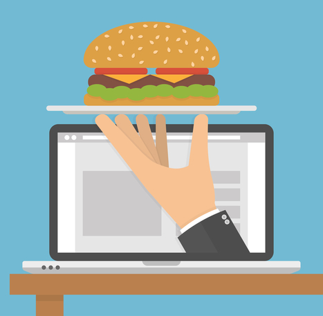 3 Reasons Your Restaurant Should Offer Online Ordering | Restaurant Technology News, Ideas & Articles | Scoop.it