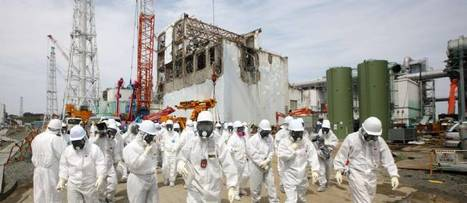 Fukushima : des ouvriers contraints de mentir sur la radioactivité | Japan Tsunami | Scoop.it