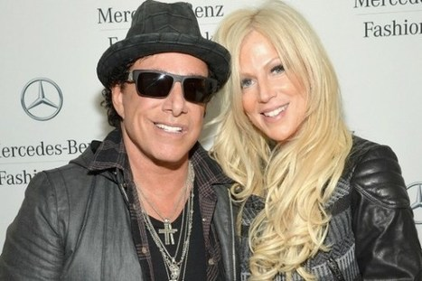 Neal Schon and Michaele Salahi's Wedding Will Be Televised - Ultimate Classic Rock | wedding bands | Scoop.it