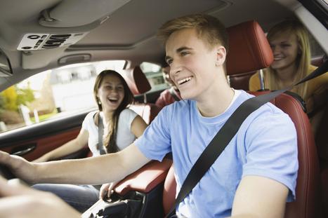 Gli italiani al terzo posto in Europa nel Carpooling | Il mondo che vorrei | Scoop.it