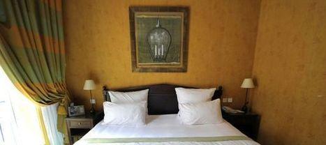Hôtellerie: le chinois Jin Jiang officialise son rachat de Louvre Hotels - L'Express | Hôtellerie Française 2.0 | Scoop.it