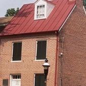 Baltimore attend la réouverture de la maison d'Edgar Allan Poe   J'écris mon premier roman   Scoop.it